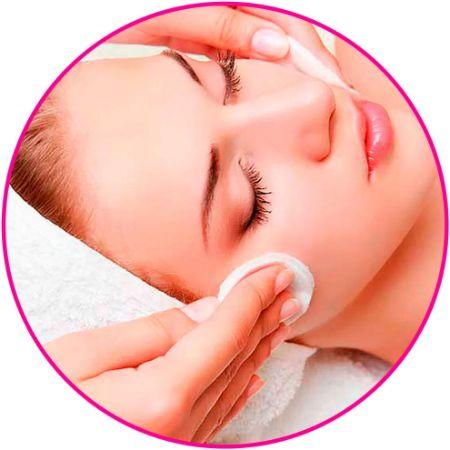 Imagen para la categoría Limpieza facial